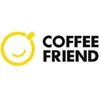 Coffee Friend promo codes