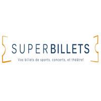 SuperBillets US discount codes