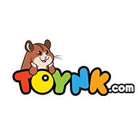 Toynk Toys coupon codes