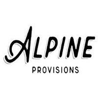 Alpine Provisions coupon codes