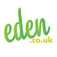 Eden.co.uk coupon codes
