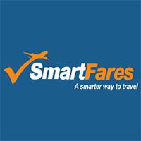 SmartFares discount codes