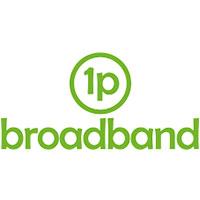 1pBroadband discount codes