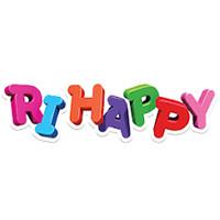Ri Happy discount codes