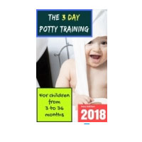 3 Day Potty Training discount codes