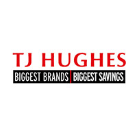 TJ Hughes coupon codes