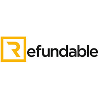 Refundable coupon codes