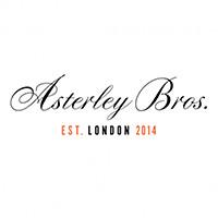 Asterley Bros discount codes
