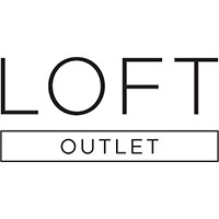 LOFT Outlet promo codes